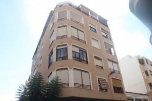 Apartamento en Torrevieja cerca de la playa del Cura